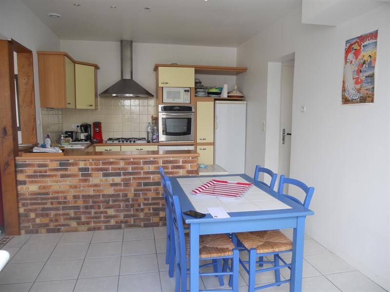 Vacation rental house / villa Vaux-sur-mer 1234€ - Picture 6