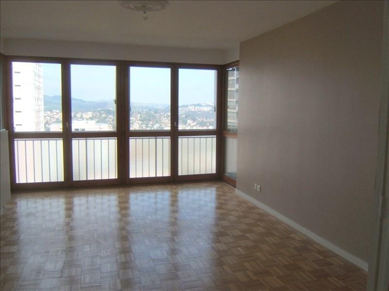 Sale apartment Villars 60000€ - Picture 4