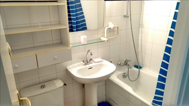 Vente appartement Paris 11ème 178000€ - Photo 3
