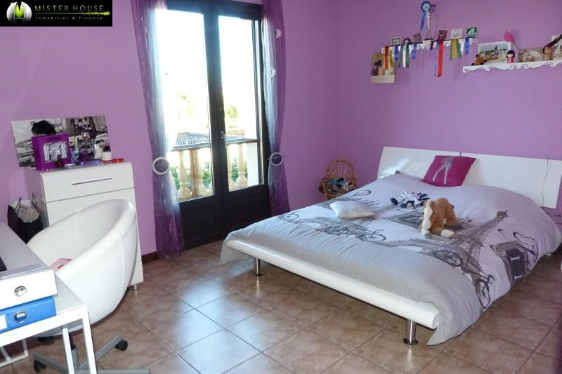 Sale house / villa La ville dieu du temple 315 000€ - Picture 6