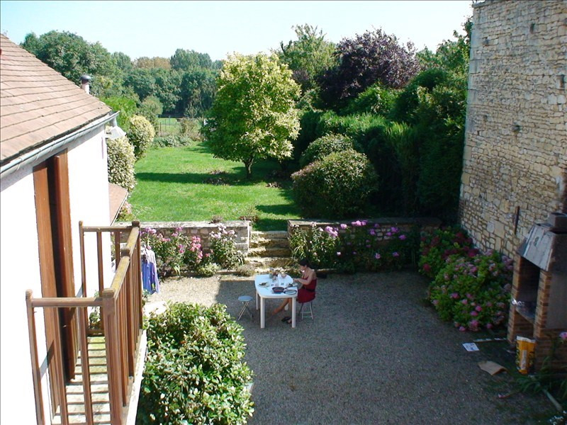 Rental house / villa Gournay sur aronde 850€ +CH - Picture 4