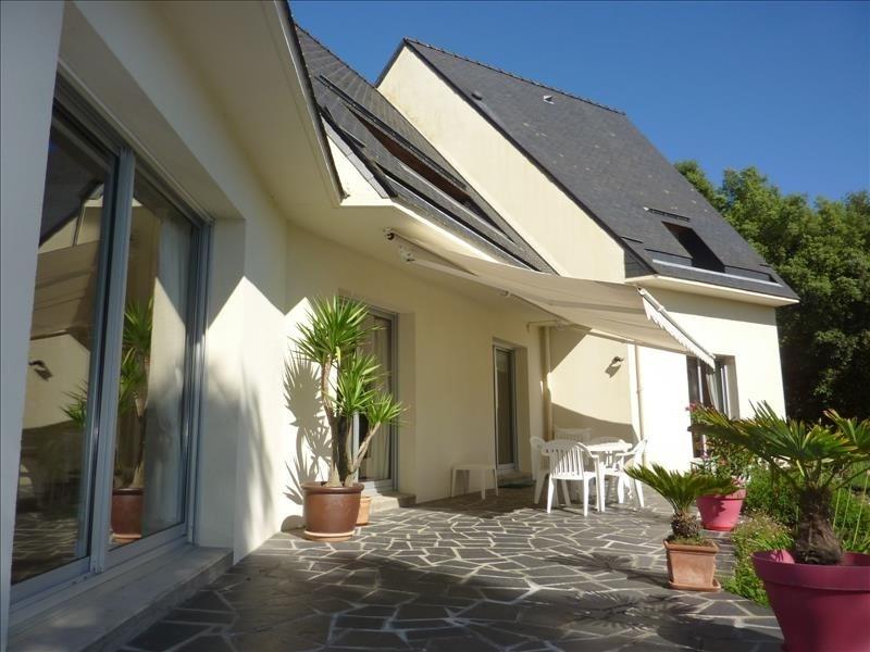 Deluxe sale house / villa Pornichet 852800€ - Picture 2