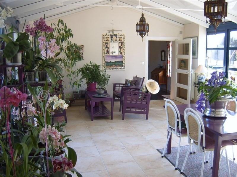 Vente de prestige maison / villa St laurent en gatines 399000€ - Photo 2