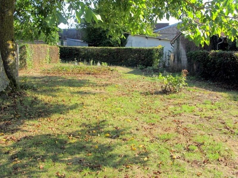 Vente maison / villa La vieille lyre 128000€ - Photo 3