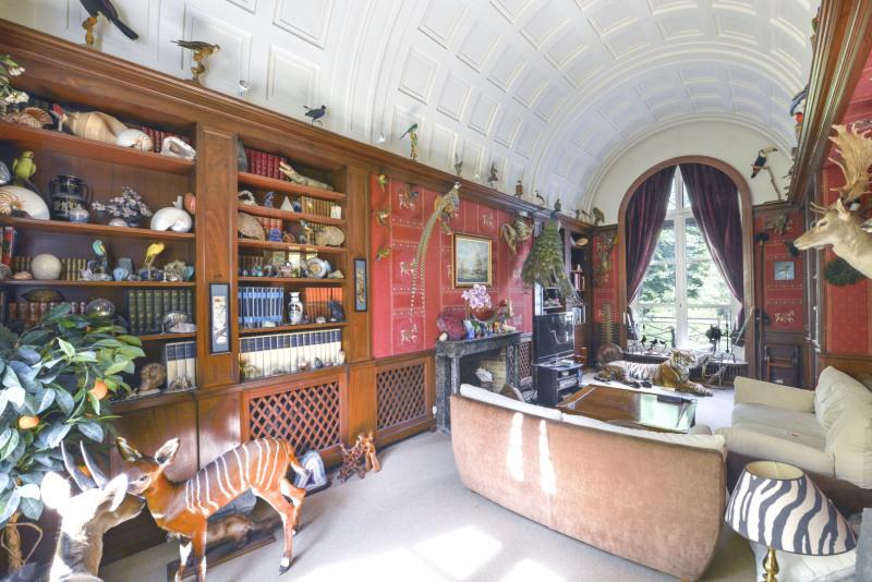 Verkoop van prestige  huis Neuilly-sur-seine 12000000€ - Foto 13