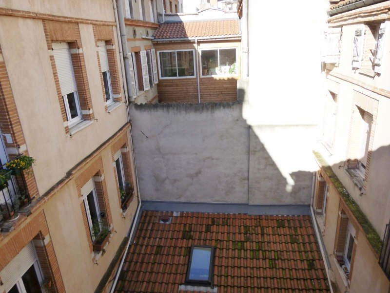 Rental apartment Toulouse 490€ CC - Picture 7