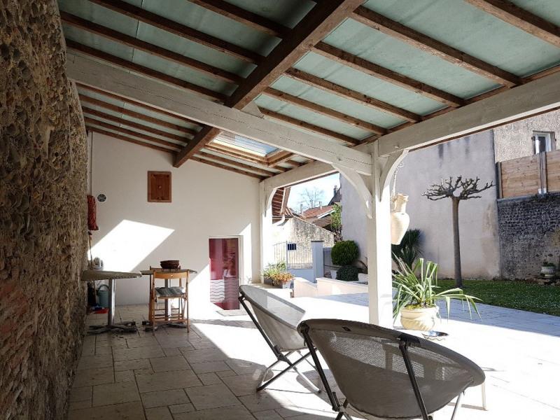 Sale house / villa Riscle 192000€ - Picture 3