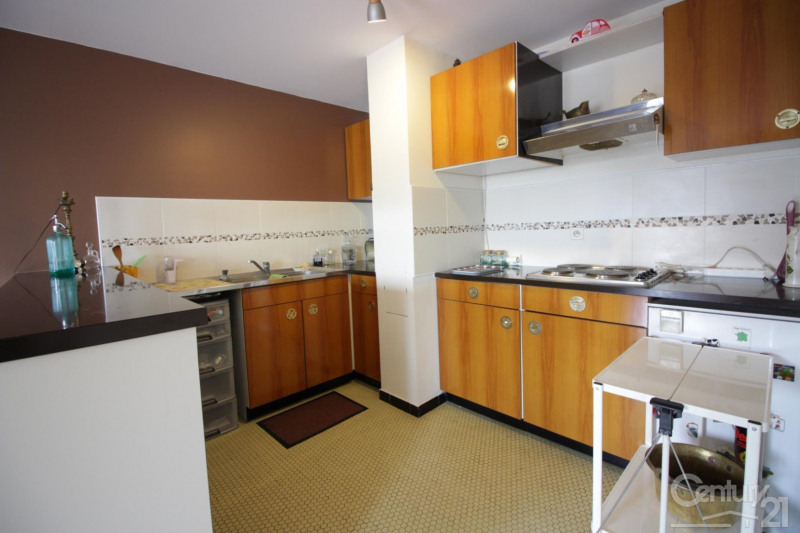 Vendita appartamento Deauville 299000€ - Fotografia 5