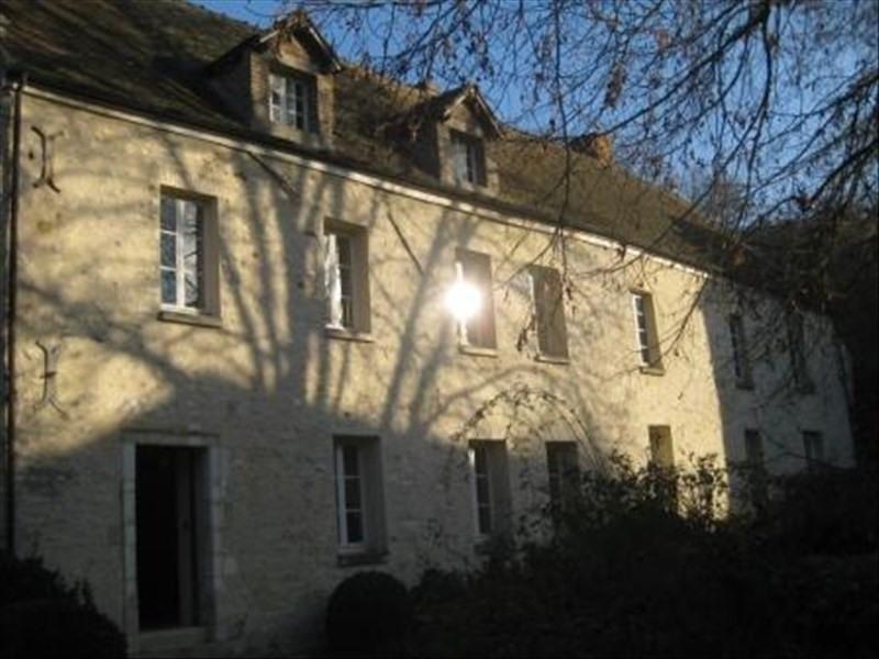 Deluxe sale house / villa Guerville 1050000€ - Picture 2
