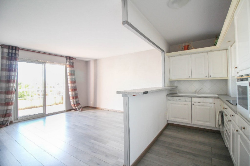 Sale apartment Nice 229 000€ - Picture 5