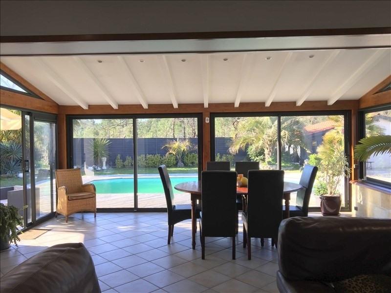 Vente maison / villa Martignas sur jalle 499900€ - Photo 1