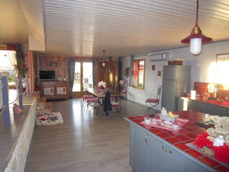 Vente maison / villa Meyrals 379000€ - Photo 5