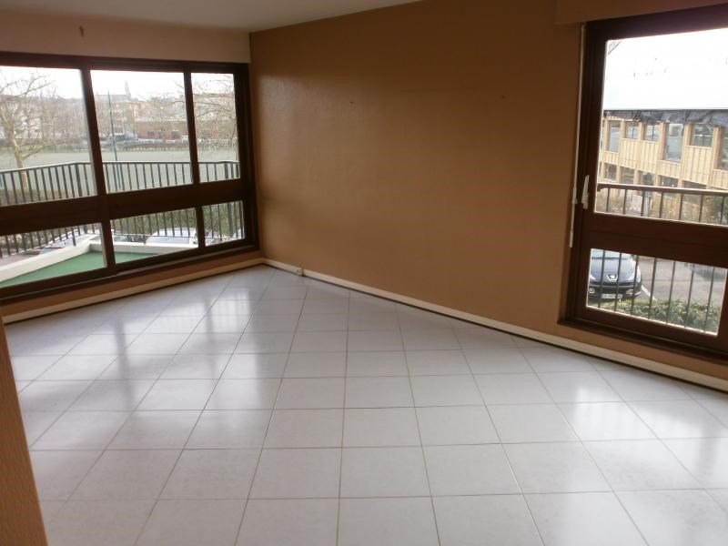 Location appartement Le chesnay 1 200€ CC - Photo 2