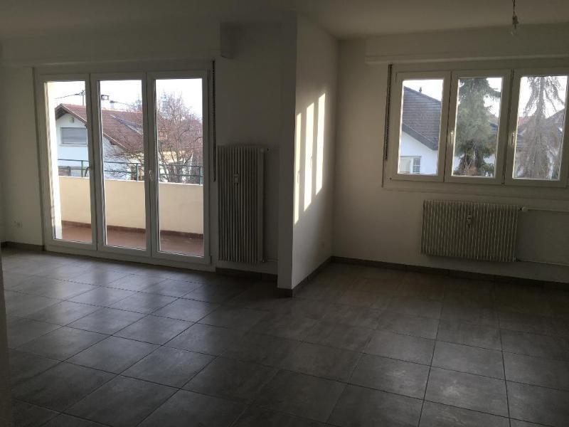 Alquiler  apartamento Lingolsheim 890€ CC - Fotografía 4