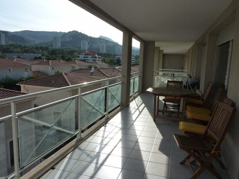 Alquiler  apartamento Marseille 8ème 1300€ CC - Fotografía 3