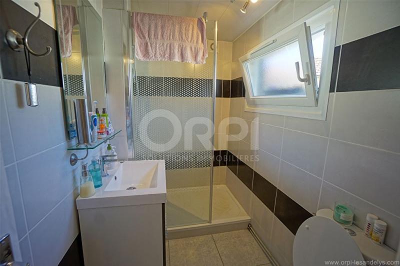 Sale house / villa Les thilliers-en-vexin 107000€ - Picture 4