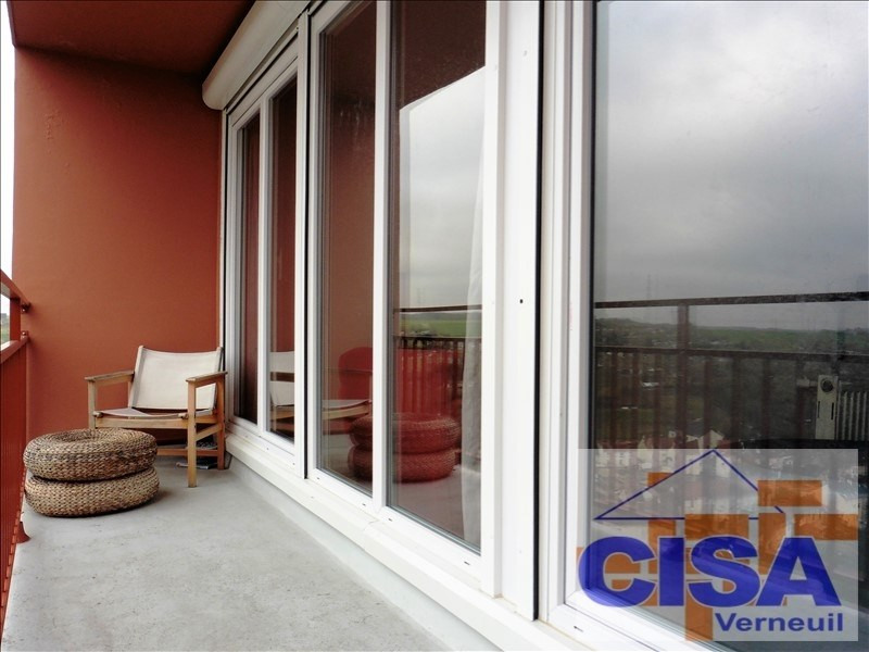 Vente appartement Montataire 125000€ - Photo 7