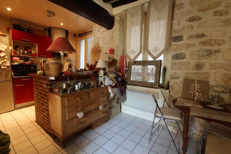 Sale apartment Saint germain en laye 252000€ - Picture 2