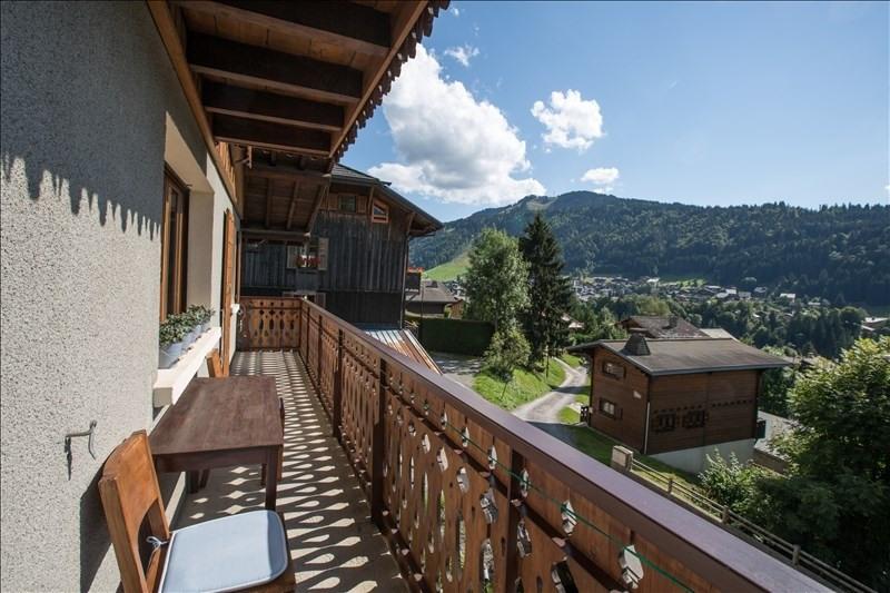 Sale apartment Morzine 399000€ - Picture 3