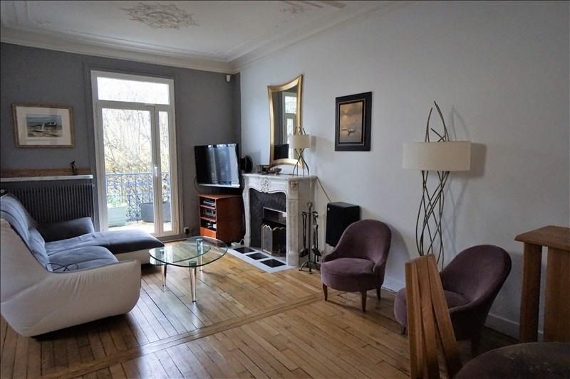 Verkauf von luxusobjekt haus Bois colombes 1110000€ - Fotografie 2