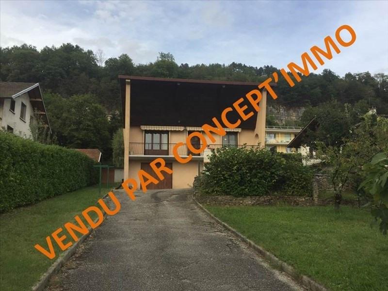 Vente maison / villa Artemare 145000€ - Photo 1