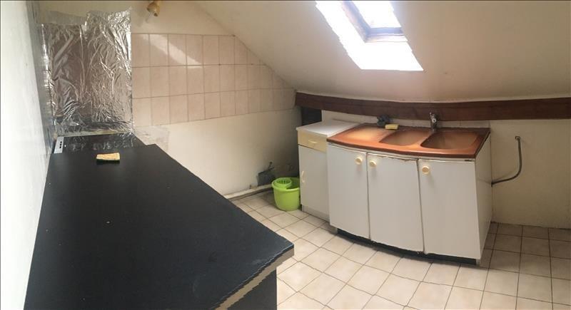 Vente appartement Villeneuve st georges 86000€ - Photo 4
