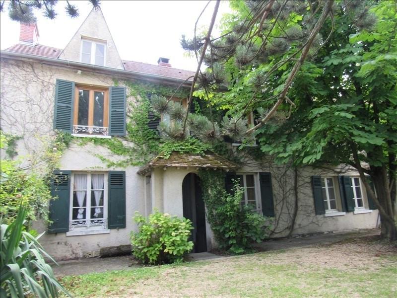Vente maison / villa Breval 5 mn 299500€ - Photo 1