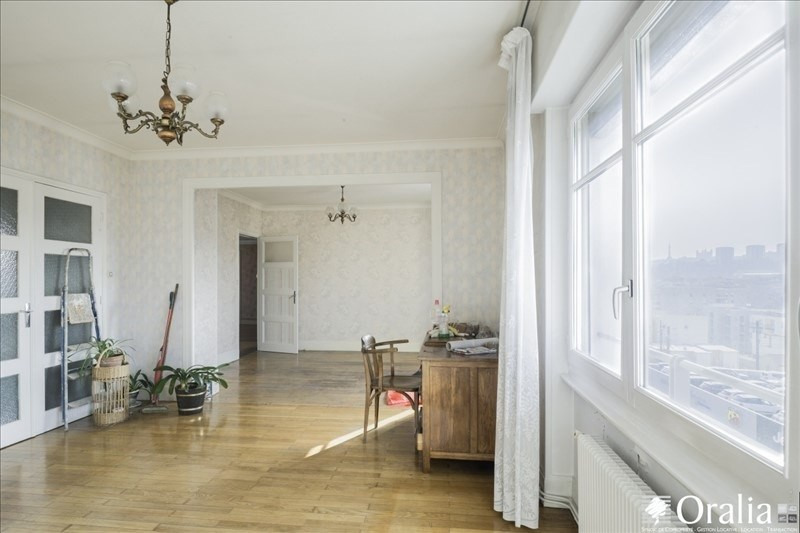 Vente appartement Lyon 9ème 260 000€ - Photo 4