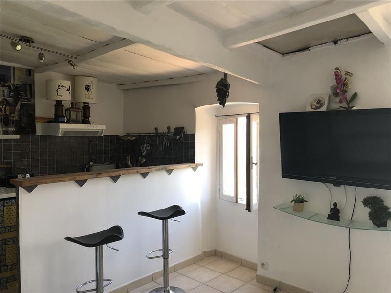 Sale apartment Santa reparata di balagna 178000€ - Picture 7
