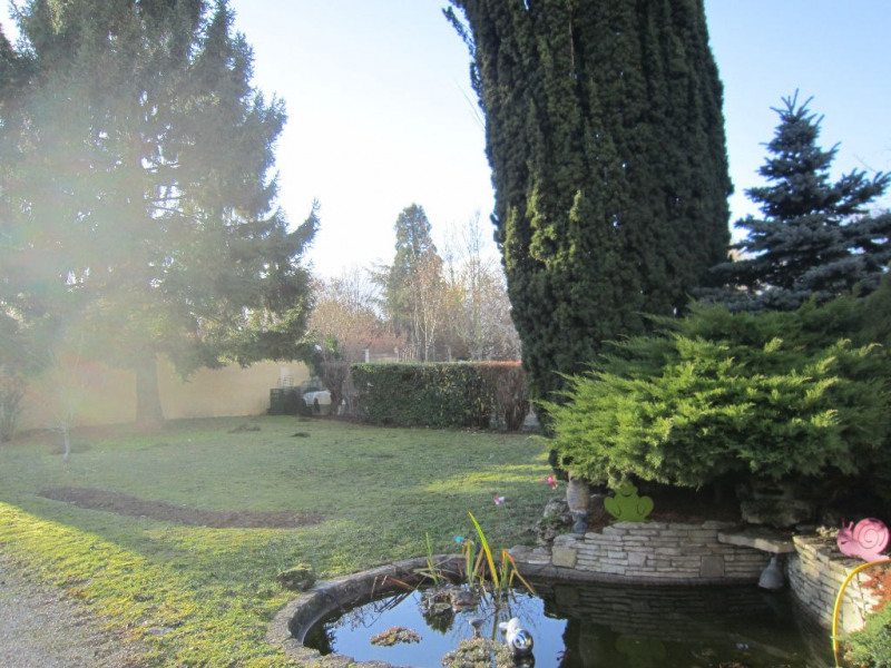 Venta  casa Longpont sur orge 315000€ - Fotografía 13