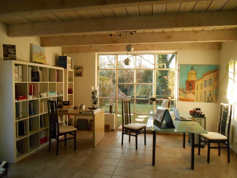 Sale house / villa Salernes 420000€ - Picture 14