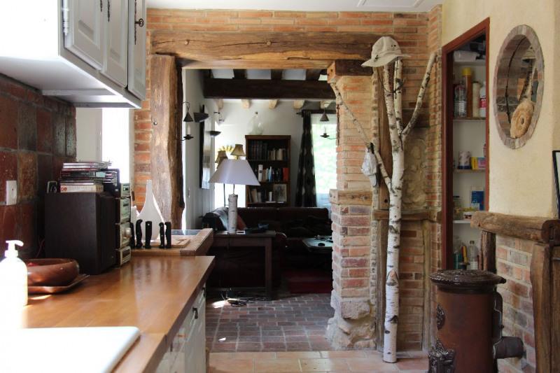 Vente maison / villa Saint fargeau 126500€ - Photo 5