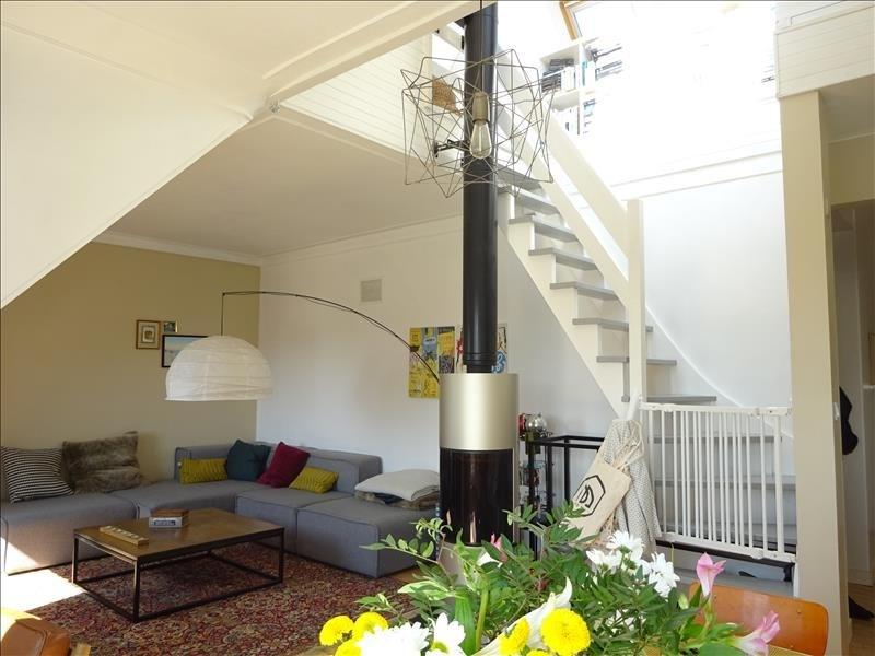 Sale apartment Brest 209000€ - Picture 2
