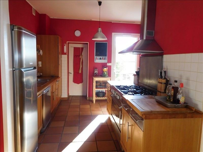 Sale house / villa St andre de cubzac 297000€ - Picture 6