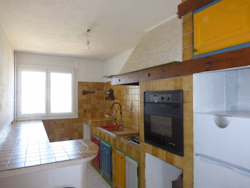 Vente appartement Toulon 135 000€ - Photo 3