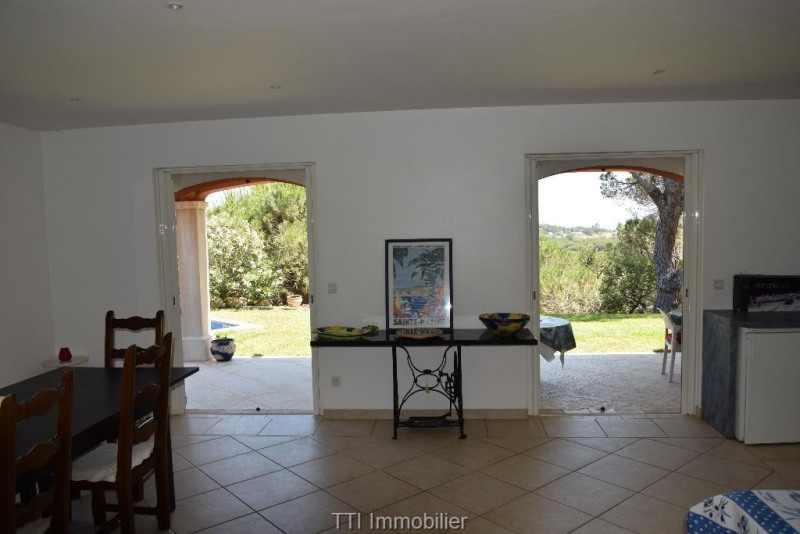 Vente maison / villa Sainte maxime 1 270 000€ - Photo 11