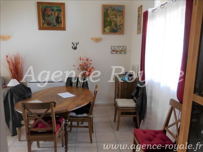 Sale apartment Fourqueux 215000€ - Picture 2