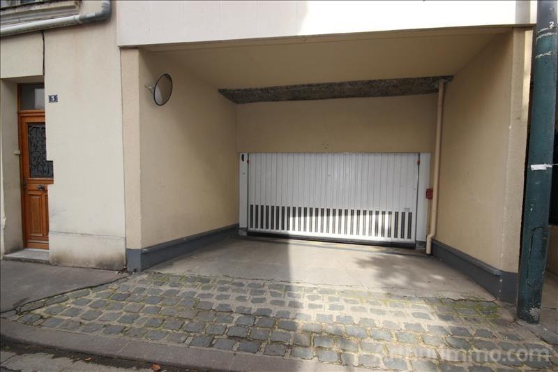 Location parking Asnieres sur seine 105€ CC - Photo 3
