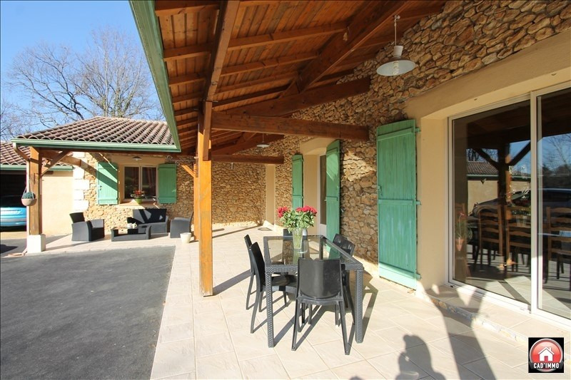 Sale house / villa Maurens 339 000€ - Picture 3