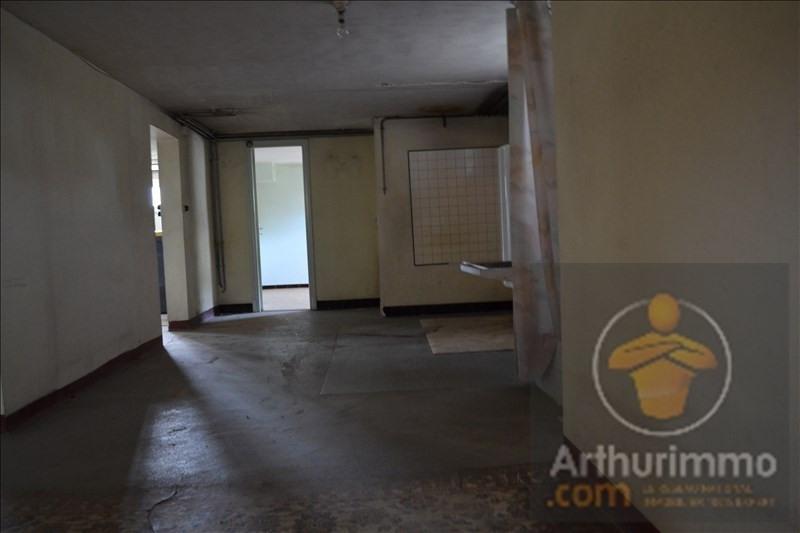 Vente maison / villa Odos 142000€ - Photo 7