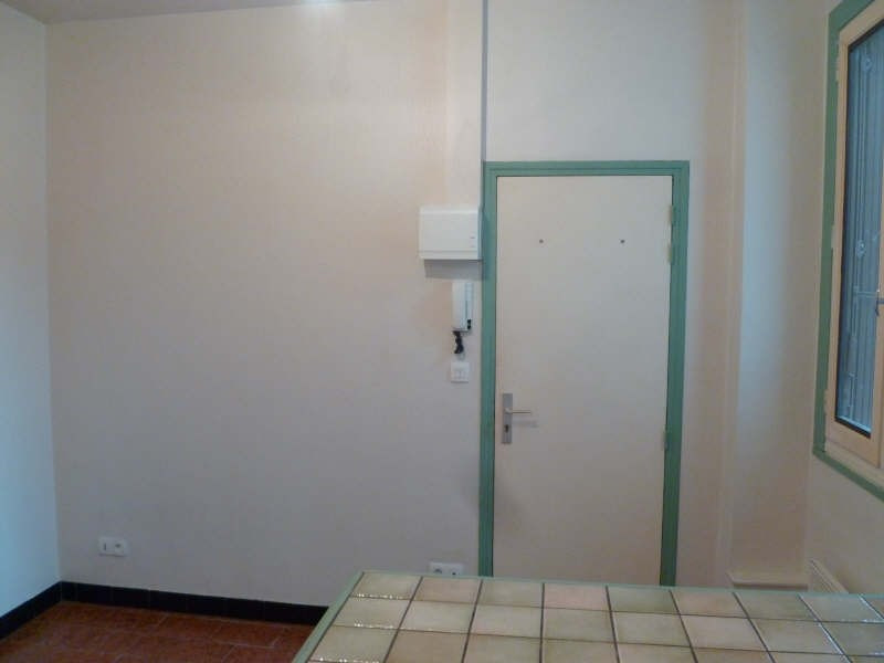 Rental apartment Toulouse 232€ CC - Picture 8