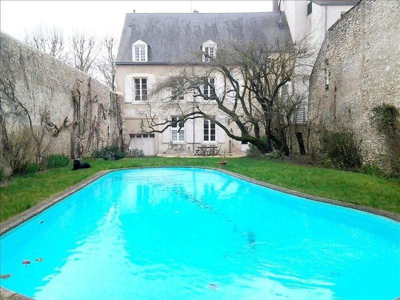 Deluxe sale house / villa Blois 590000€ - Picture 6