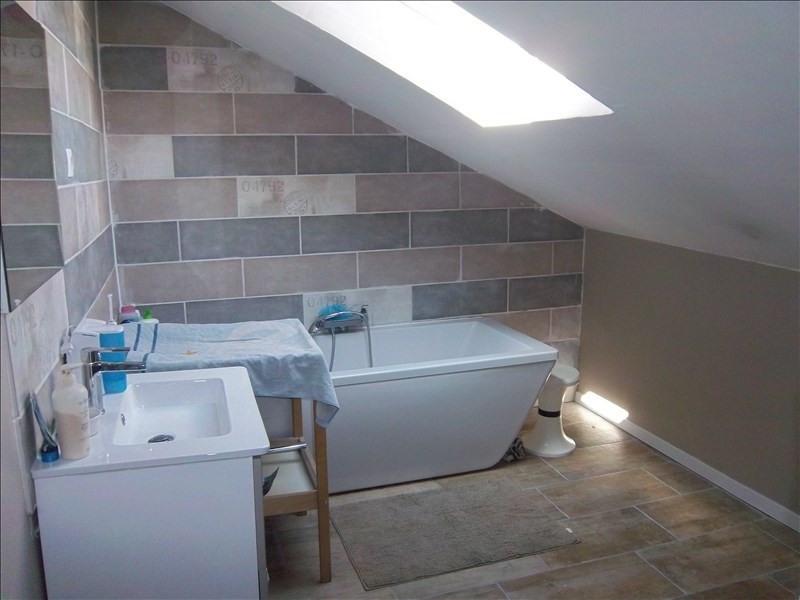 Vente maison / villa Bain de bretagne 232100€ - Photo 10