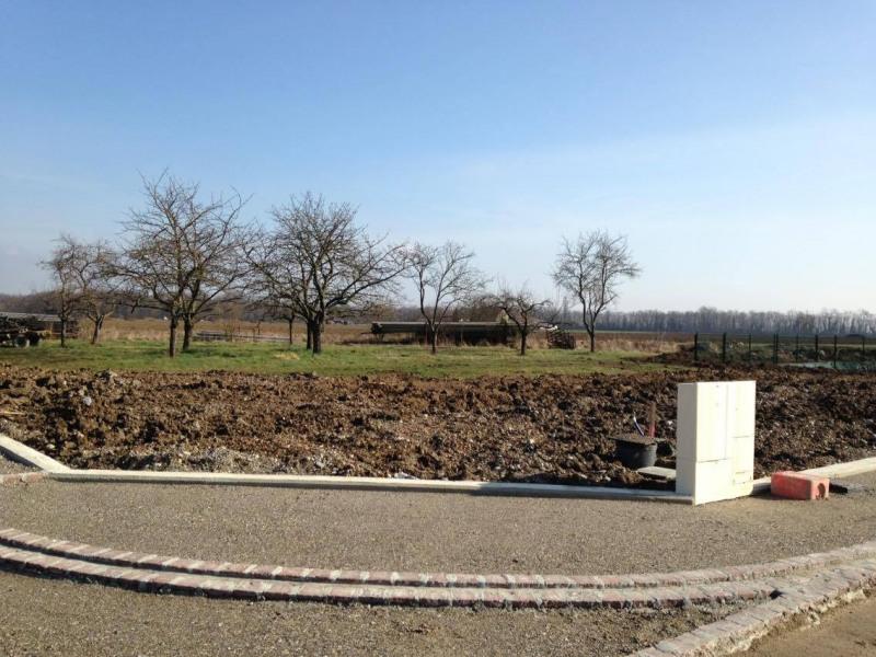Terrain  de 332 m² Dessenheim par SOVIA AMENAGEUR