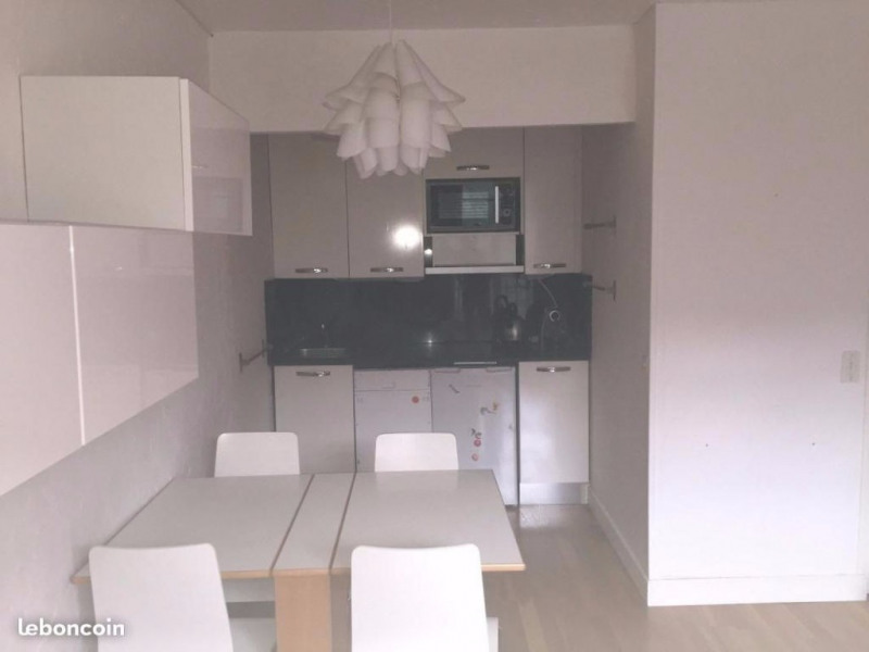 Vendita appartamento Auron 108000€ - Fotografia 2