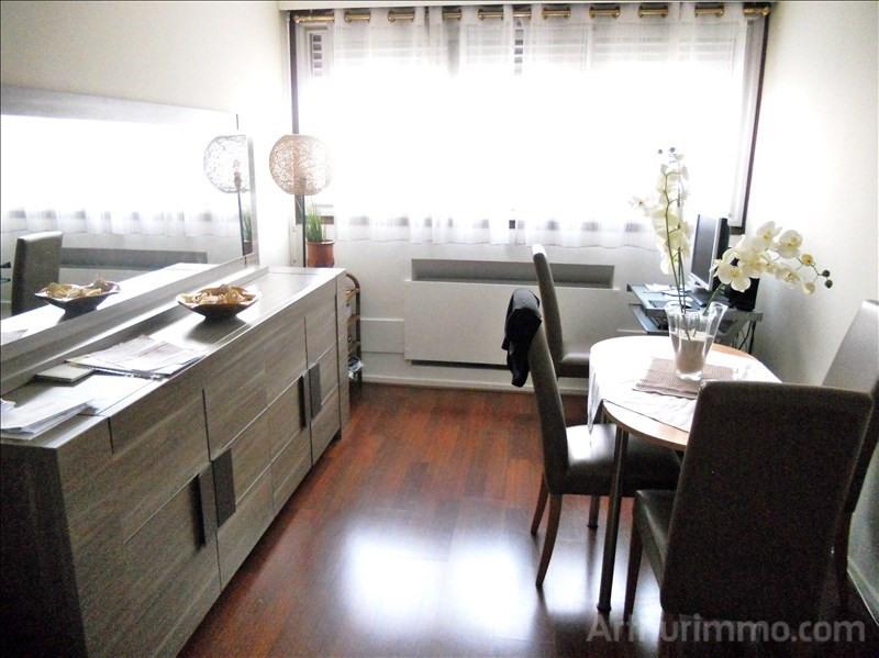 Vente appartement Fontenay sous bois 268000€ - Photo 1