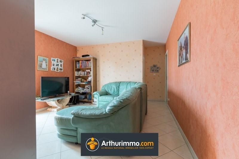 Vente maison / villa Morestel 320000€ - Photo 9
