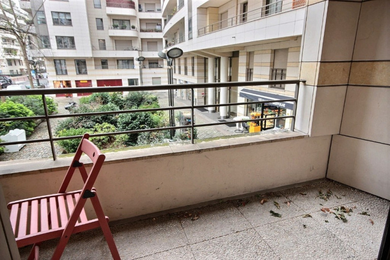 Vente appartement Levallois perret 285 000€ - Photo 2