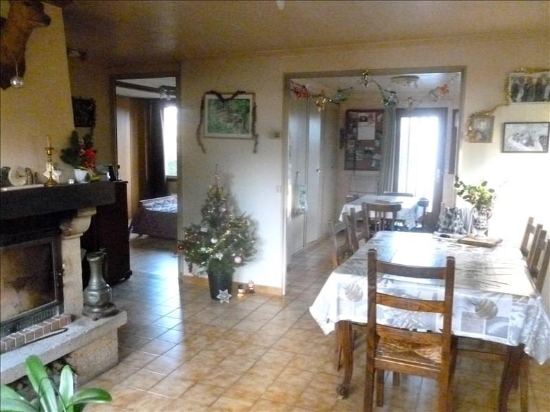 Vente maison / villa Peronne 102000€ - Photo 5