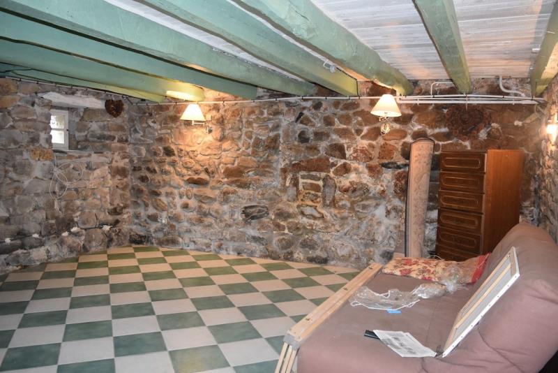 Sale house / villa Lachapelle sous chaneac 92000€ - Picture 7